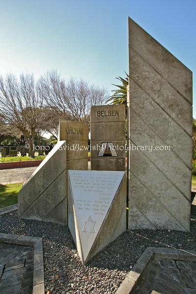 ZA 5422  Holocaust memorial