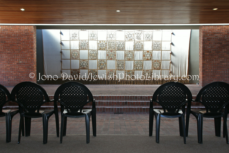 ZA 5419  Memorial hall