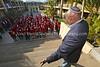 SZ 68  Geoffrey Menachem Ramokgadi, school CEO, Swaziland Jewish Community president