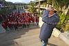 SZ 67  Geoffrey Menachem Ramokgadi, school CEO, Swaziland Jewish Community president