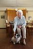 ZW 563  Ruth Bernstein and Tosca