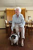 ZW 561  Ruth Bernstein and Tosca