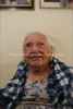 "ZW 833  Freda ""Babs"" (nee Sklar) Naim, aged 98"