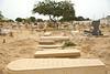 AO 106  Jewish sector, Old Cemetery of Benguela  Benguela, Angola