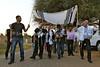 BW 83  Hachnasat Sefer Torah celebration  Gaborone, Botswana