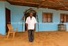 CM 103  Moreh Nachman Etele, community leader  Saa, Cameroon