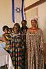 CM 112  Beth Yeshourun community members (at community prayer:social hall)  Saa, Cameroon