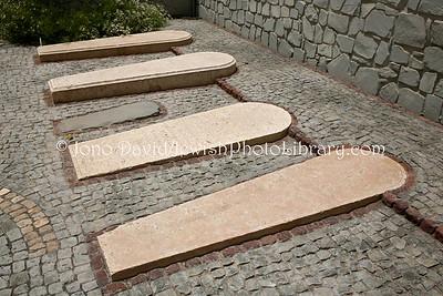 CV 468  Penha de Franca Jewish Cemetery  Ribeira Grande, Santo Antao, Cape Verde