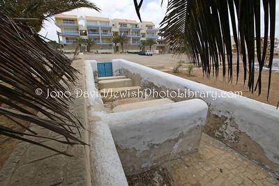 CV 172  Jewish Cemetery  Sal Rei, Boa Vista, Cape Verde