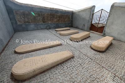 CV 300  Jewish Cemetery  Ponta do Sol, Santo Antao, Cape Verde