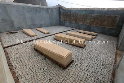 CV 280  Jewish Cemetery  Ponta do Sol, Santo Antao, Cape Verde