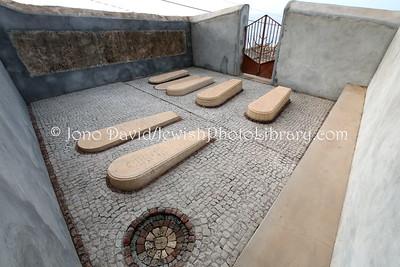 CV 301  Jewish Cemetery  Ponta do Sol, Santo Antao, Cape Verde