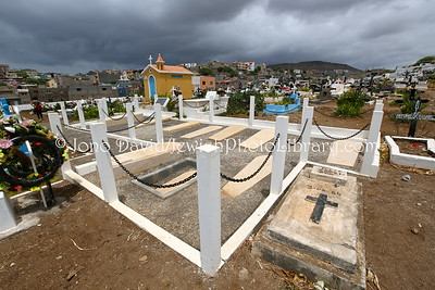 CV 33  Jewish Cemetery  Praia, Santiago, Cape Verde