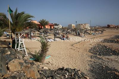 CV 78  Praia de David (name for David Benoliel)  Sal Rei, Boa Vista, Cape Verde