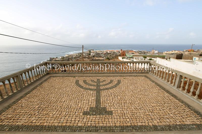 CV 243  Jewish Cemetery  Ponta do Sol, Santo Antao, Cape Verde