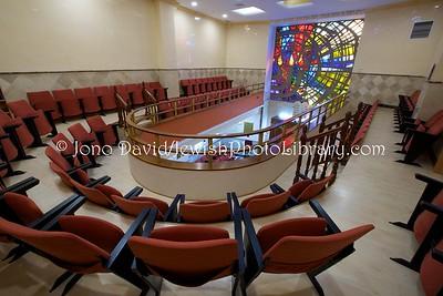 ES 1163  Bet El Synagogue  Ceuta, Spain