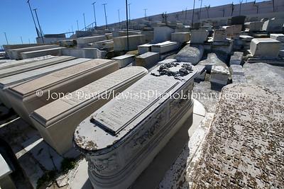 ES 1109  Jewish cemetery  Ceuta, Spain