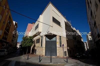 ES 1332  Bet El Synagogue  Ceuta, Spain