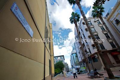 ES 1241  Plaza Menahem Gabizon  Ceuta, Spain
