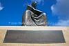 ES 1244  Josef Ben Yehuda Ibn-Aknin, Jewish philospher, monument  Ceuta, Spain