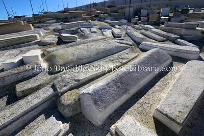 ES 1019  Jewish cemetery  Ceuta, Spain