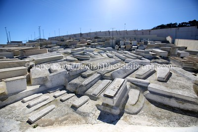 ES 1119  Jewish cemetery  Ceuta, Spain