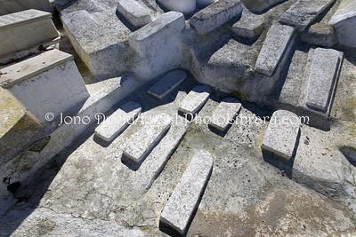 ES 1011  Jewish cemetery  Ceuta, Spain