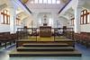 CD 289  Lubumbashi Synagogue  Lubumbashi, D R  Congo