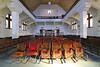 CD 310  Lubumbashi Synagogue  Lubumbashi, D R  Congo