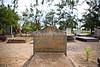CD 40  Jewish cemetery (new)  Lubumbashi, D R  Congo
