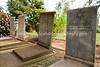 CD 12  Jewish cemetery (new)  Lubumbashi, D R  Congo
