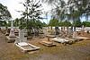 CD 284  Jewish cemetery (old)  Lubumbashi, D R  Congo