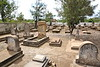 CD 122  Jewish cemetery (old)  Lubumbashi, D R  Congo