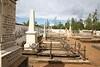 CD 146  Jewish cemetery (old)  Lubumbashi, D R  Congo
