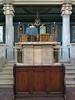 EG 131  Sha'ar Hashamayim Synagogue  Cairo, Egypt