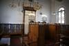 ER 194  Asmara Synagogue  Asmara, Eritrea