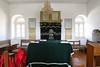 ET 72  Shalom Shalemay Yemenite Synagogue  Addis Ababa, Ethiopia