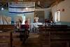 GA 84  Friday service, Bethlehem Synagogue  Bitam, Gabon