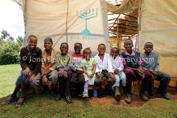 AFRICA, Kenya. Highlights. August 2013