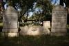 KE 464  Jewish Cemetery  Nakuru, Kenya