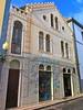 PT 250  Rua do Carmo Synagogue (former)  Funchal, Madeira