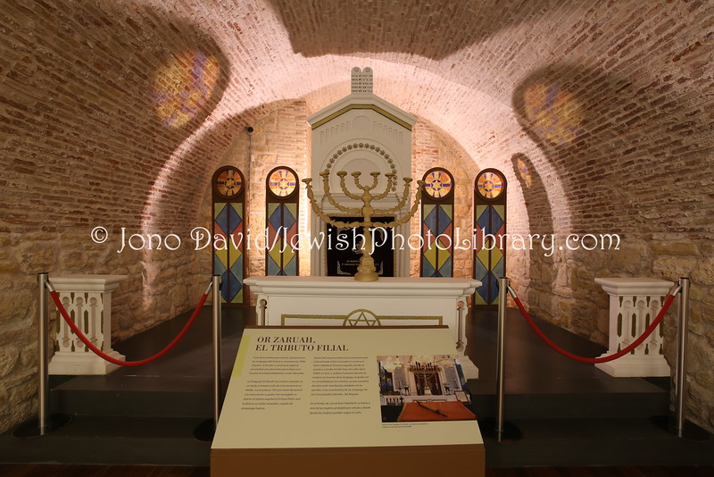 ES 20  Museum of Ethnography of the Amazigh and Sephardic Cultures  Melilla (Spain)