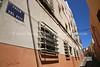 ES 57  Calle Tel Aviv  Old Jewish Quarter, Melilla (Spain)