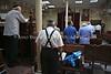 ES 172  Evening service, Isaac Benarroch Synagogue  Melilla (Spain)