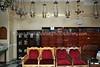 ES 163  Isaac Benarroch Synagogue  Melilla (Spain)