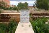 MA 2124  Jewish Cemetery  Marrakesh, Morocco