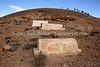 MA 1386  Jewish Cemetery, Midelt, Morocco