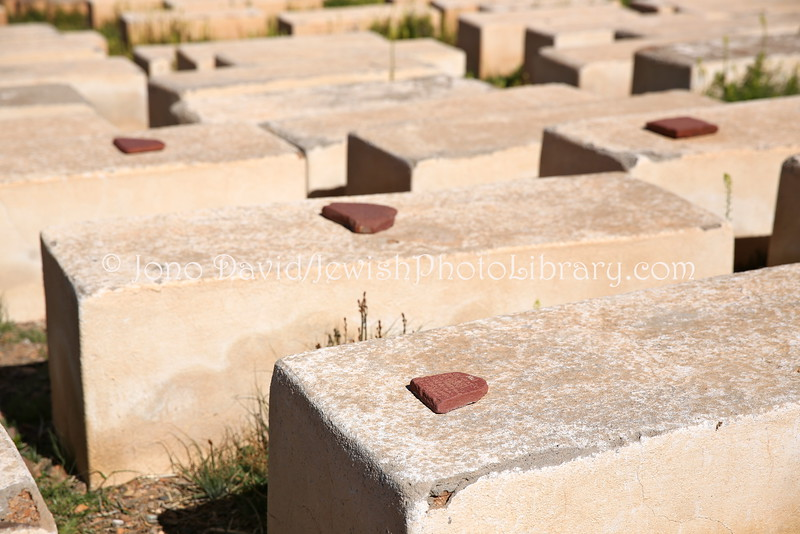 MA 709  Jewish Cemetery  Tazenakht, Morocco