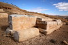 MA 1383  Jewish Cemetery, Midelt, Morocco