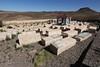 MA 684  Jewish Cemetery  Tazenakht, Morocco